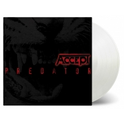 Accept - Predator (Coloured LP)