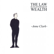 Anne Clark - The Law Is An Anagram Of Wealth (CD)