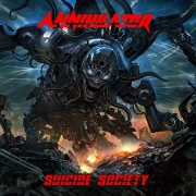 Annihilator - Suicide Society (Limited Deluxe CD)