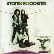 Atomic Rooster - Atomic Rooster: Expanded Deluxe Edition (CD)