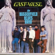 The Butterfield Blues Band - East West (LP)