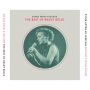 Beady Belle ‎– Songs From A Decade: The Best Of Beady Belle (3CD)