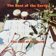 The Beat Of The Earth - The Beat Of The Earth (LP)