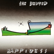 The Beloved - Hapiness (2LP)