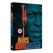 Miles Davis - Birth Of The Cool (2DVD)