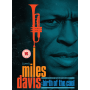 Miles Davis - Birth Of The Cool (DVD)