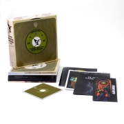 "Black Sabbath - The Vinyl Collection 1970-1978 (9LP + 7"" Vinyl Box Set)"