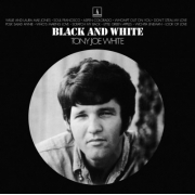 Tony Joe White - Black & White (LP)