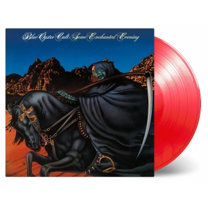 Blue Oyster Cult - Some Enchanted Evening (Coloured LP)
