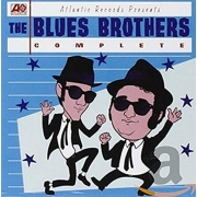 The Blues Brothers Band - Complete (2CD)