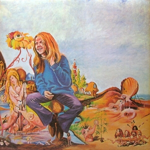 Blue Cheer - Outsideinside (LP)