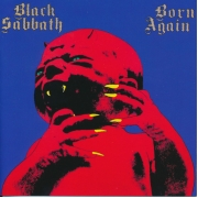 Black Sabbath ‎- Born Again (CD)