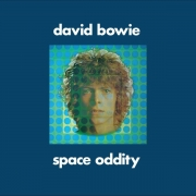 David Bowie - Space Oddity: 2019 Mix (LP)