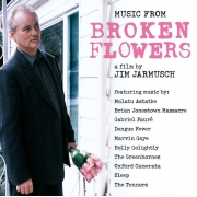 Various - Broken Flowers O.S.T. (CD)