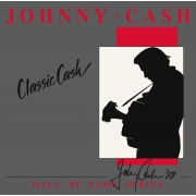 Johnny Cash - Classic Cash: Hall of Fame Series (2LP)