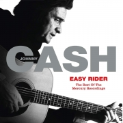 Johnny Cash - Easy Rider: The Best of the Mercury Recordings (2LP)