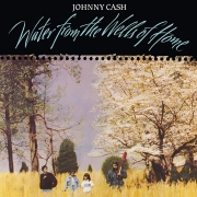 Johnny Cash - Water From The Wells Of Home (LP)