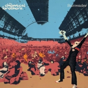 The Chemical Brothers - Surrender: 20th Anniversary (2CD)