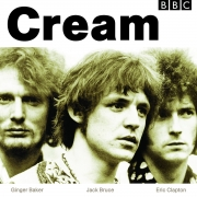 Cream - BBC Sessions (Coloured 2LP)