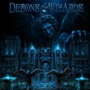 Demons & Wizards - III (2LP+CD)