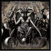 Dimmu Borgir - In Sorte Diaboli (LP)