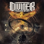 Diviner - Realms Of Time (CD)