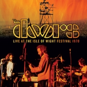 The Doors - Live At The Isle Of Wight Festival 1970 (2LP)