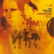 The Electric Prunes - Underground (LP)