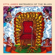 Etta James - Matriarch of the Blues (LP)