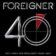 Foreigner - 40 (Digi 2CD)