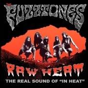 "The Fuzztones - Raw Heat: The Real Sound Of ""In Heat"" (LP)"