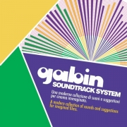 Gabin - Soundtrack System (CD)
