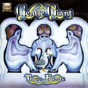 Gentle Giant - Three Friends (LP)