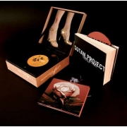 "Gotan Project - Gotan Object Box (CD+DVD+7"" Vinyl)"