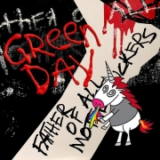 Green Day - Father Of All ... (Coloured LP)