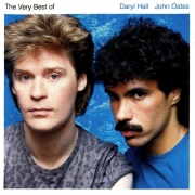 Daryl Hall & John Oates - The Very Best Of (CD)