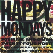 Happy Mondays - Squirrel And G-Man Twenty Four Hour Party People ... (LP)