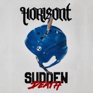 Horisont - Sudden Death (Digipak CD)