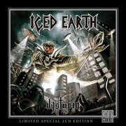 Iced Earth - Dystopia (Limited 2CD)