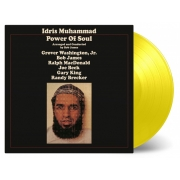 Idris Muhammad - Power Of Soul (Coloured LP)