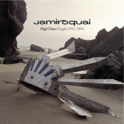 Jamiroquai - High Times: Singles 1992–2006 (CD)