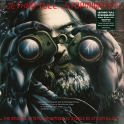 Jethro Tull - Stormwatch (LP)