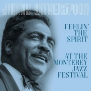 Jimmy Witherspoon - Feelin' The Spirit / At The Monterey Jazz Festival (LP)