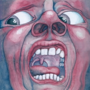 King Crimson - In The Court Of The Crimson King: 50th Anniversary (2LP)