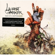 Laurent Garnier ‎- Tales Of A Kleptomaniac (CD)