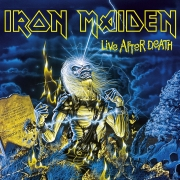 Iron Maiden - Live After Death (Digipak 2CD)