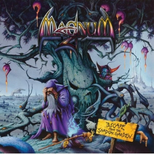 Magnum - Escape From The Shadow Garden (CD)
