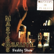 Masters Of Reality ‎- Reality Show (Coloured LP)