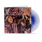 MC5 - Kick Out The Jams (Coloured LP)