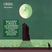 Mike Oldfield ‎- Crises: 30th Anniversary (Deluxe 2CD)